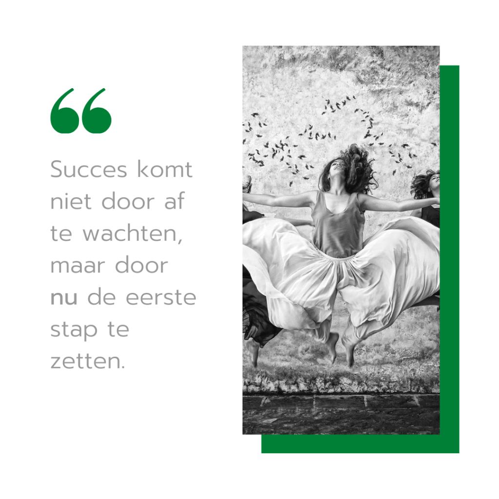 Quote succes 1